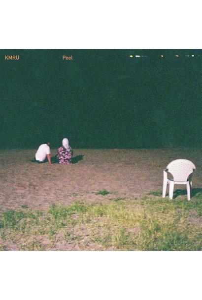 KMRU • Peel (2LP)