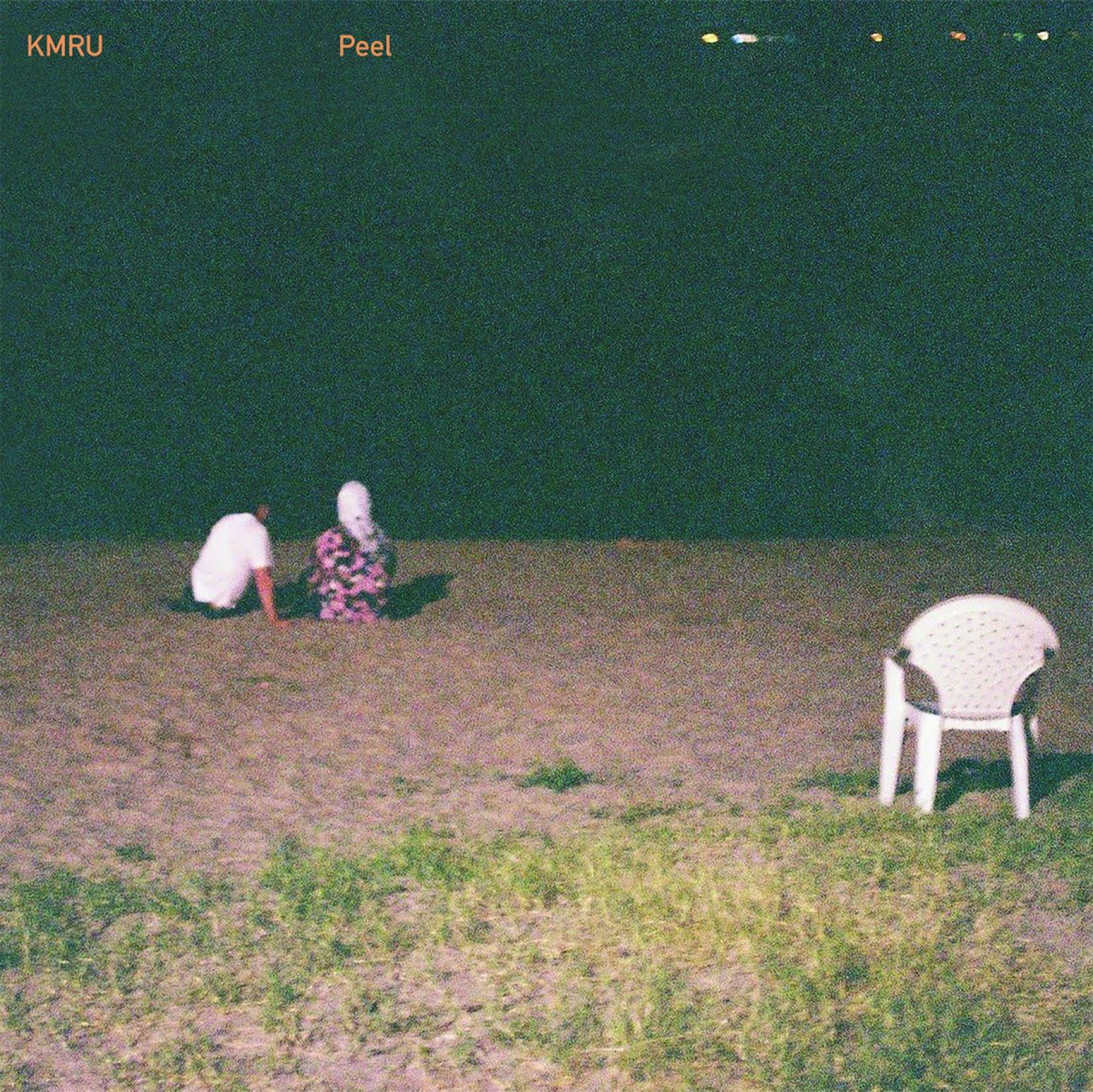 KMRU • Peel (2LP)-1