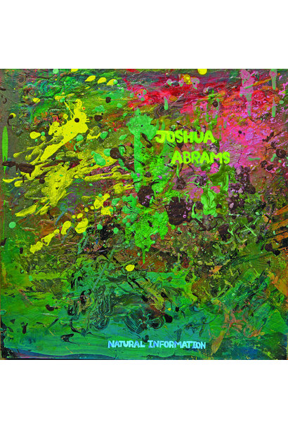 Joshua Abrams • Natural Information