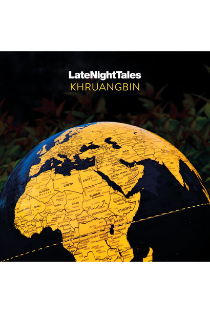 Khruangbin • Late Night Tales (2LP, 180g)
