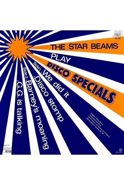 Star Beams • Play Disco Specials