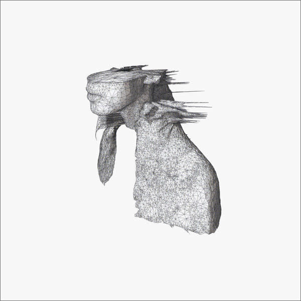 Coldplay • A Rush of Blood to the Head-1