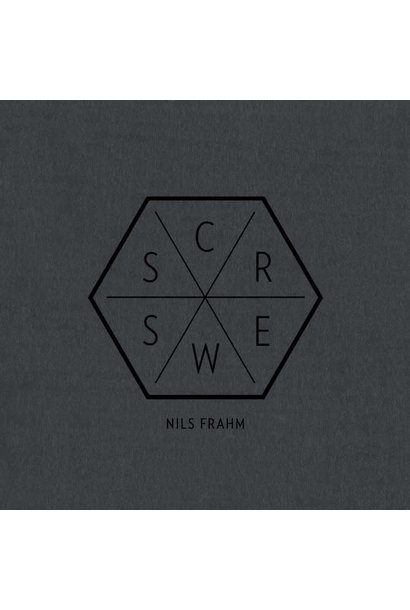 Nils Frahm • Screws