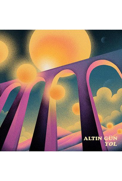 Altin Gun • Yol