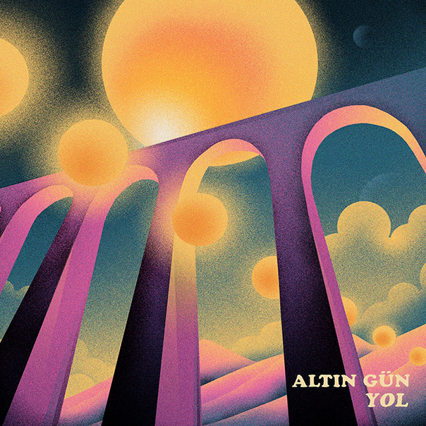 Altin Gun • Yol-1
