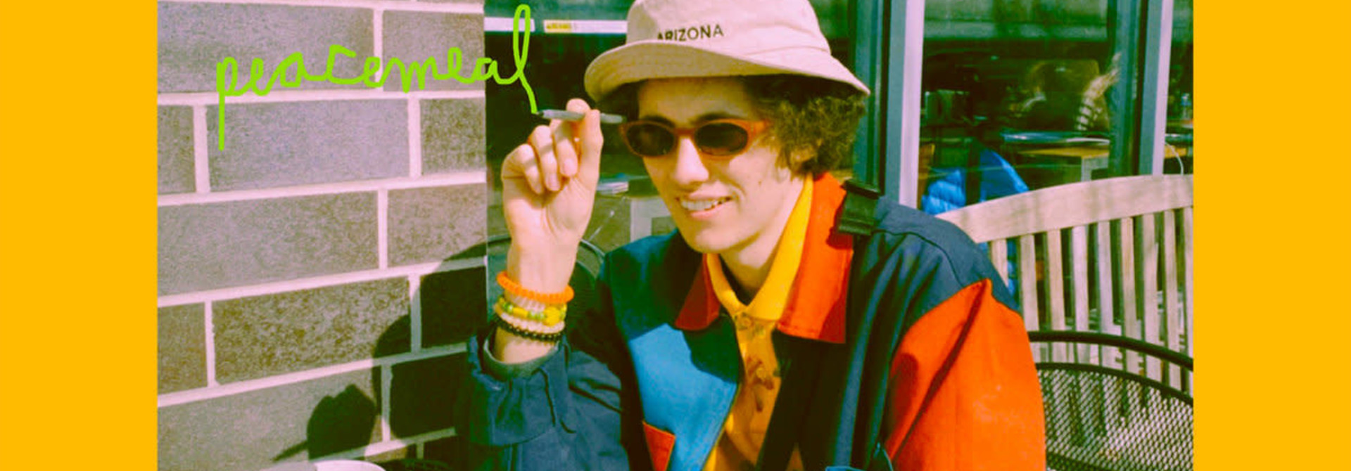 Ron Gallo • Peacemeal