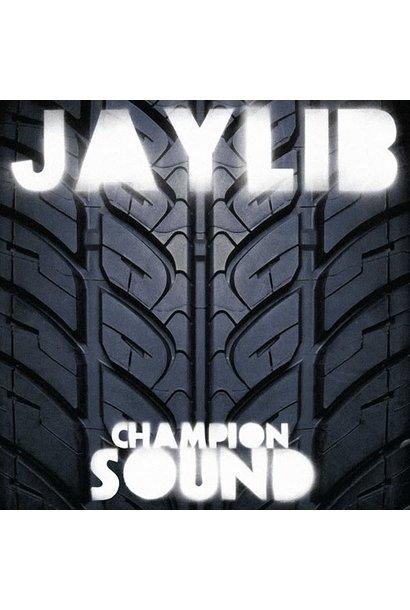 Jaylib • Champion Sound (2LP)
