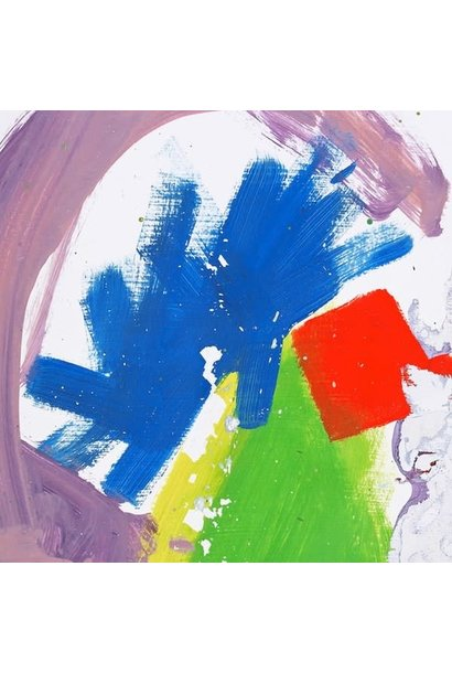 Alt-J • This Is All Yours