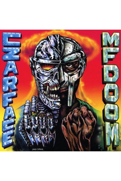 Czarface & MF DOOM • Czarface Meets Metal Face