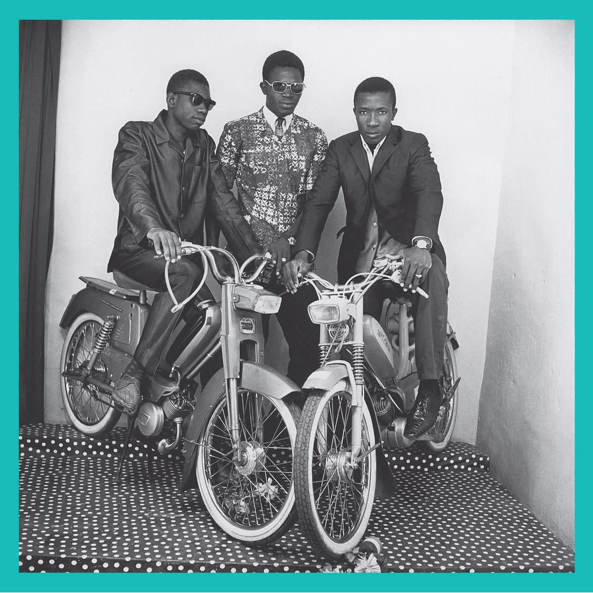 Artistes Variés • The Original Sound Of Mali (2LP, édition couleur)-1