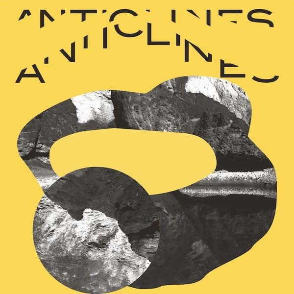 Lucrecia Dalt • Anticlines-1