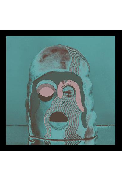 FACS • Void Moments (vinyle rose)