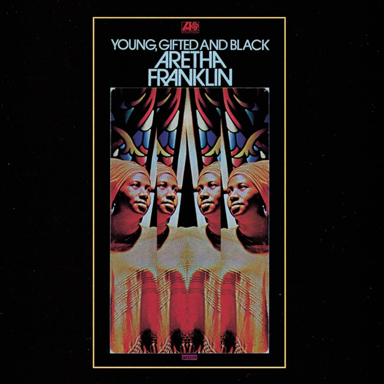 Aretha Franklin • Young, Gifted and Black-1