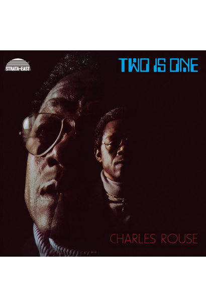 Charles Rouse • Two Is One (édition 180g)
