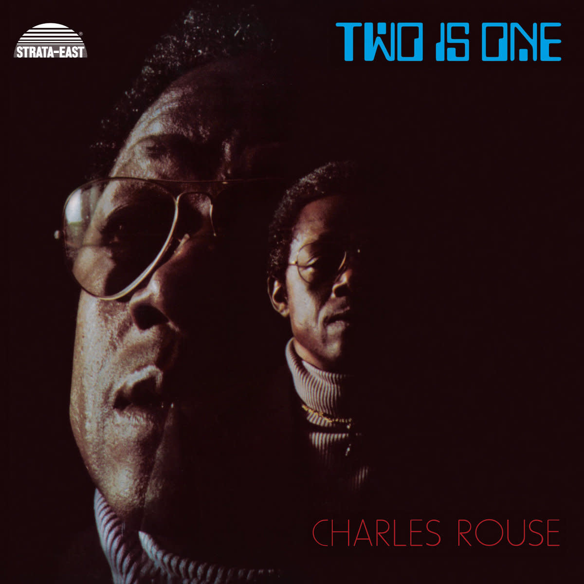 Charles Rouse • Two Is One (édition 180g)-1