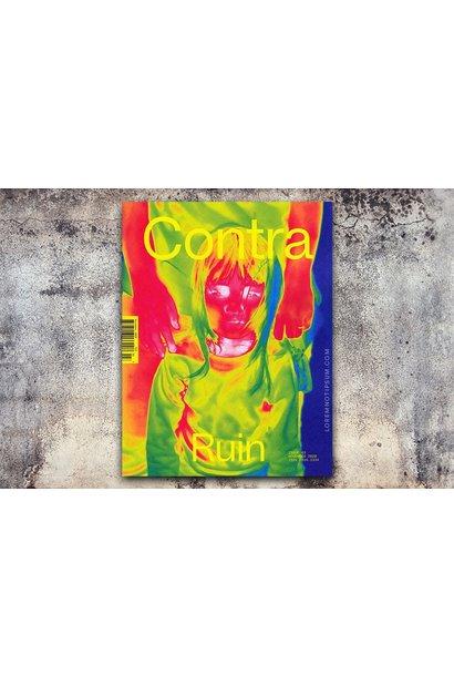 Contra, issue 03 • Ruin