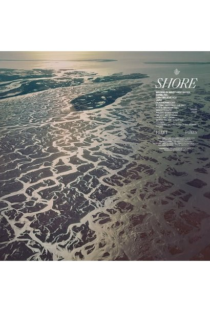 Fleet Foxes • Shore (2LP, édition indie)