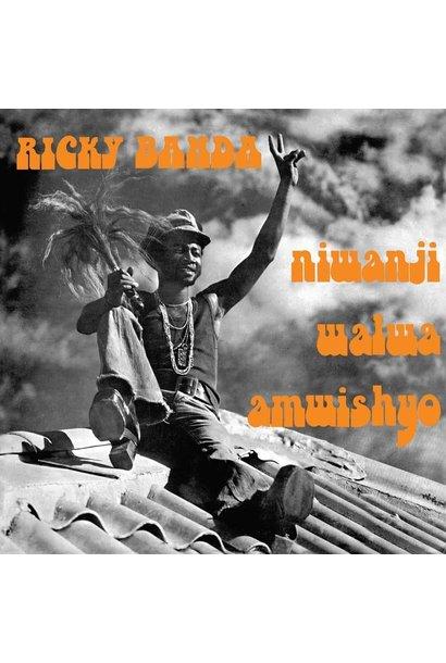 Ricky Banda • Niwanji Walwa Amwishyo