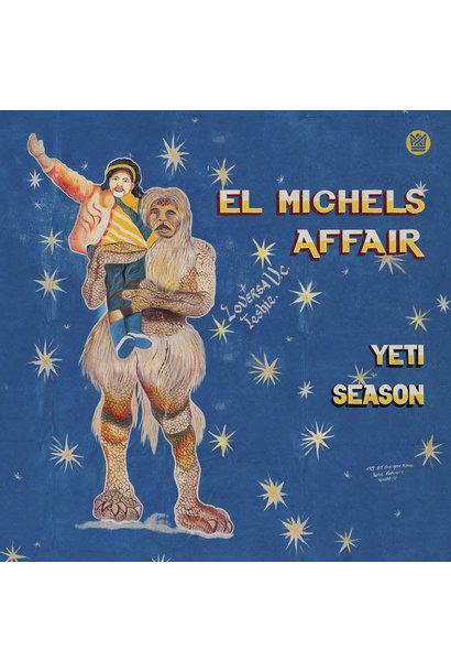 El Michels Affair • Yeti Season