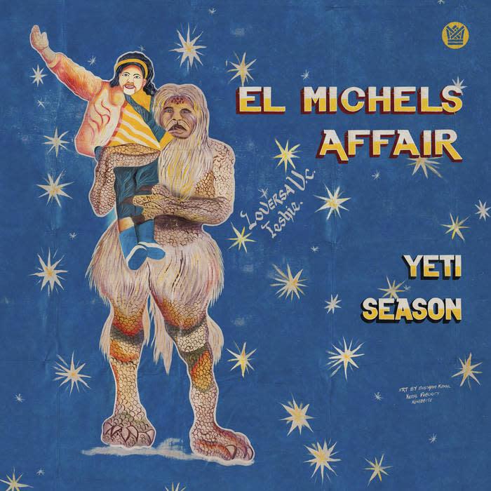 El Michels Affair • Yeti Season-1