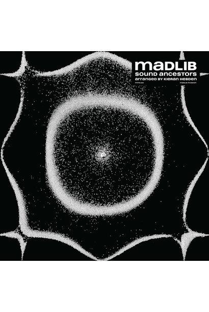 Madlib • Sound Ancestors