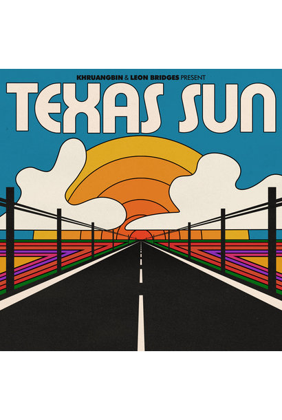 Khruangbin & Leon Bridges • Texas Sun