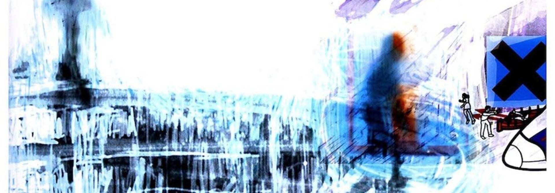 Radiohead • OK Computer - OKNOTOK 3LP