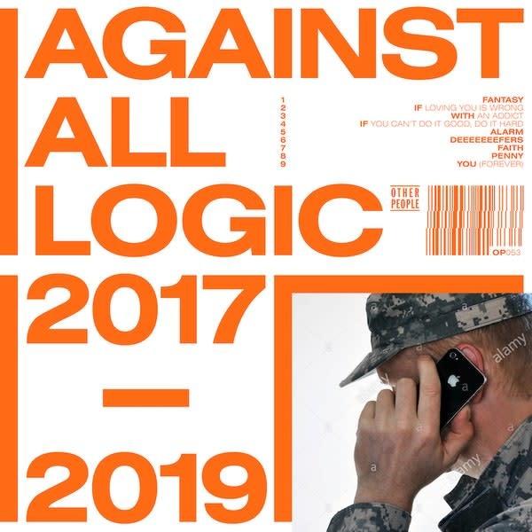 Against All Logic • 2017 - 2019 (3x12'')-1