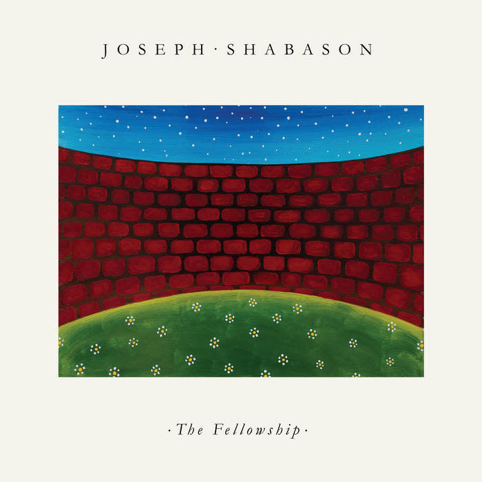 Joseph Shabason • The Fellowship-1