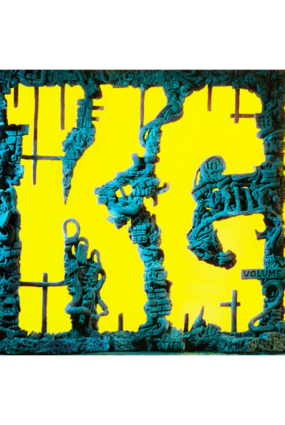 King Gizzard & the Lizard Wizard • K.G.