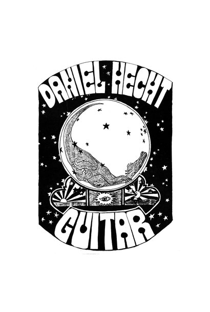 Daniel Hecht • Guitar