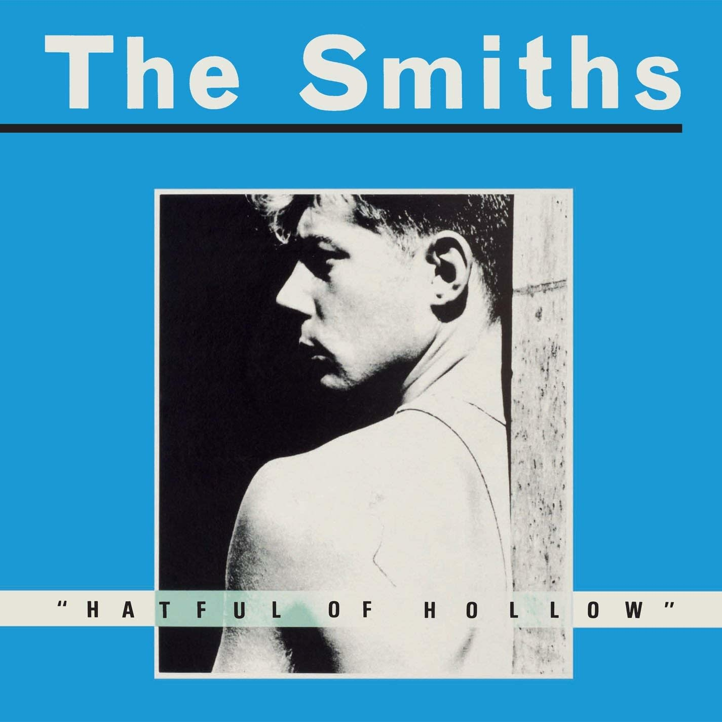 The Smiths • Hatful of Hollow-1
