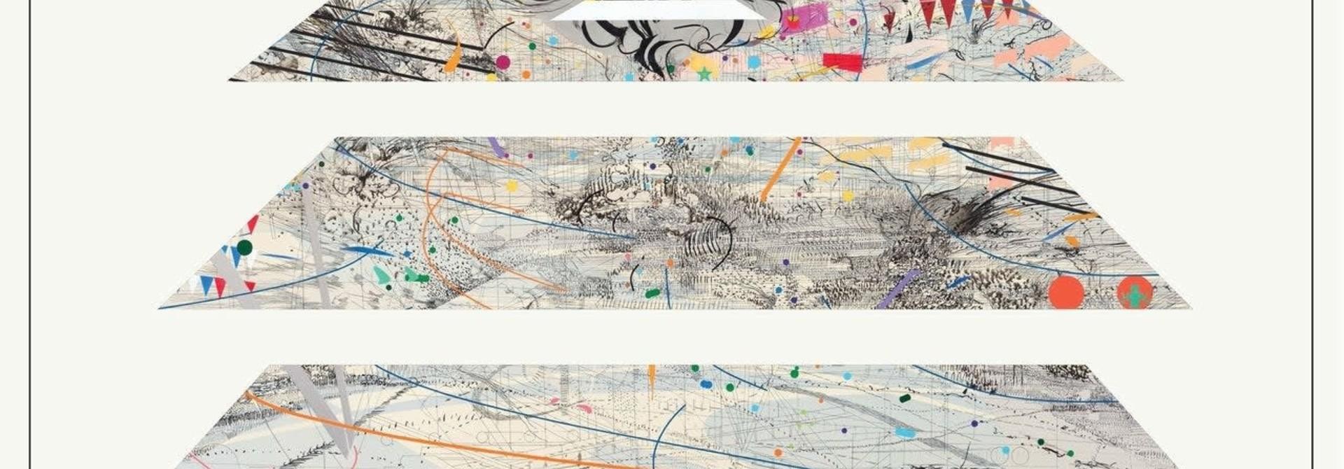 Floating Points, Pharoah Sanders & the London Symphony Orchestra • Promises