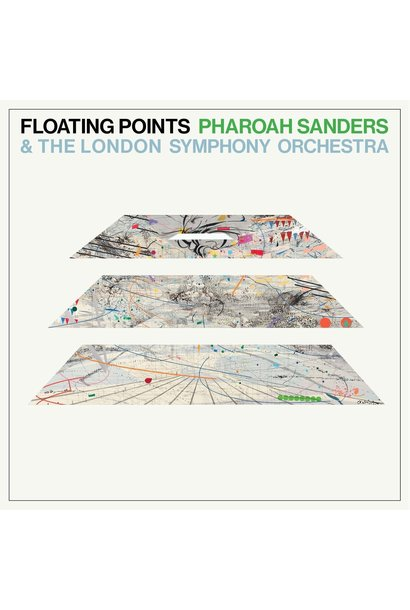 Floating Points, Pharoah Sanders & the London Symphony Orchestra • Promises