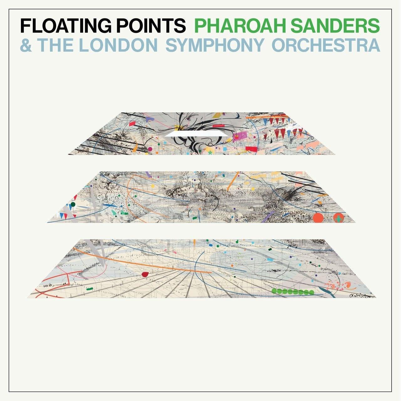 Floating Points, Pharoah Sanders & the London Symphony Orchestra • Promises-1