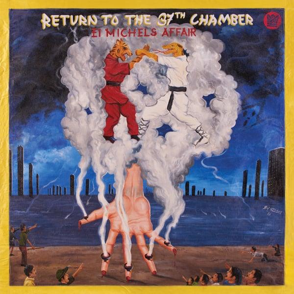El Michels Affair • Return to the 37th Chamber-1