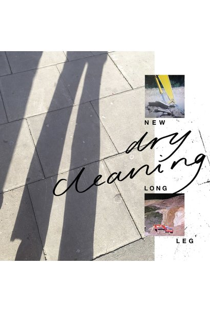 Dry Cleaning • New Long Leg (version indie shop)