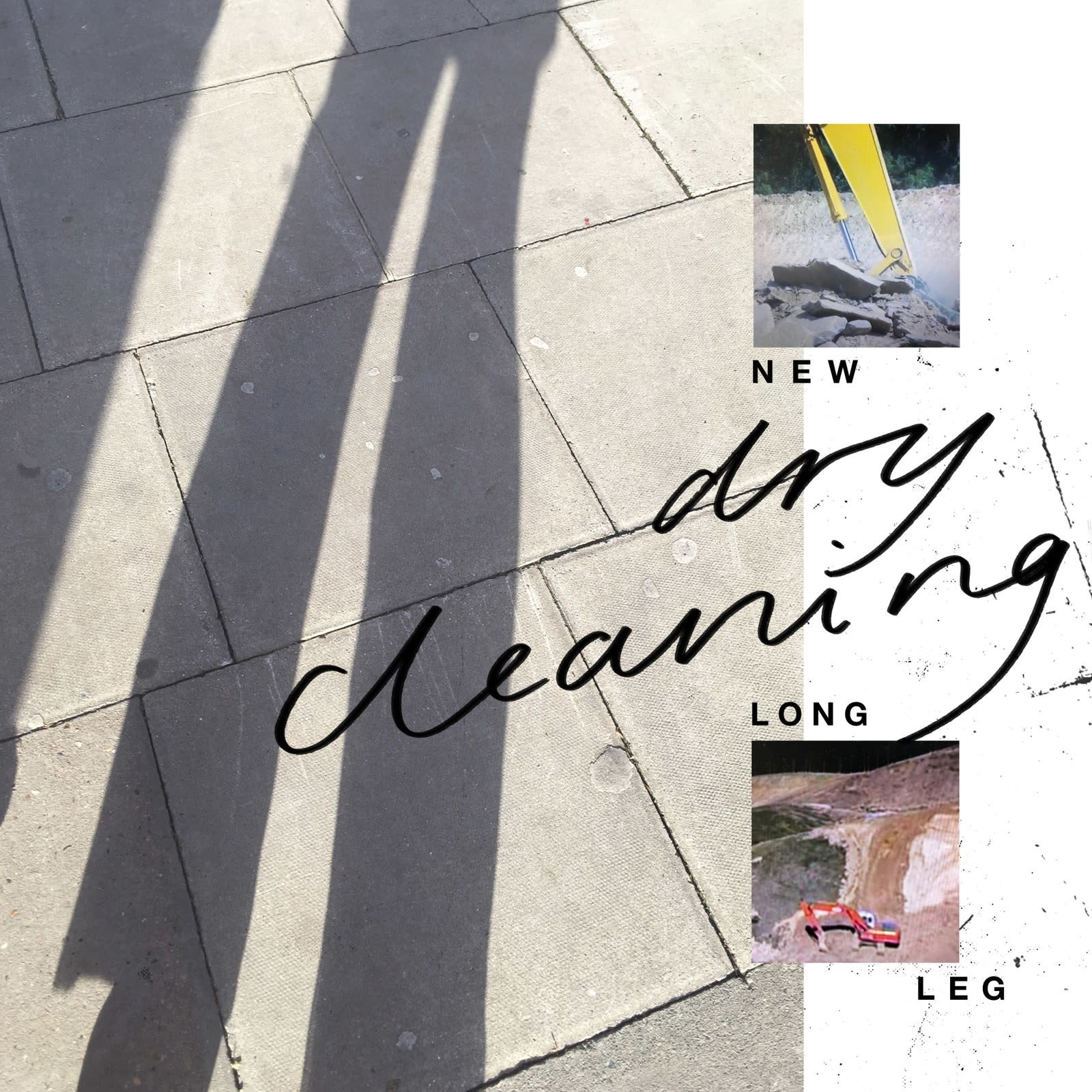 Dry Cleaning • New Long Leg (version indie shop)-1