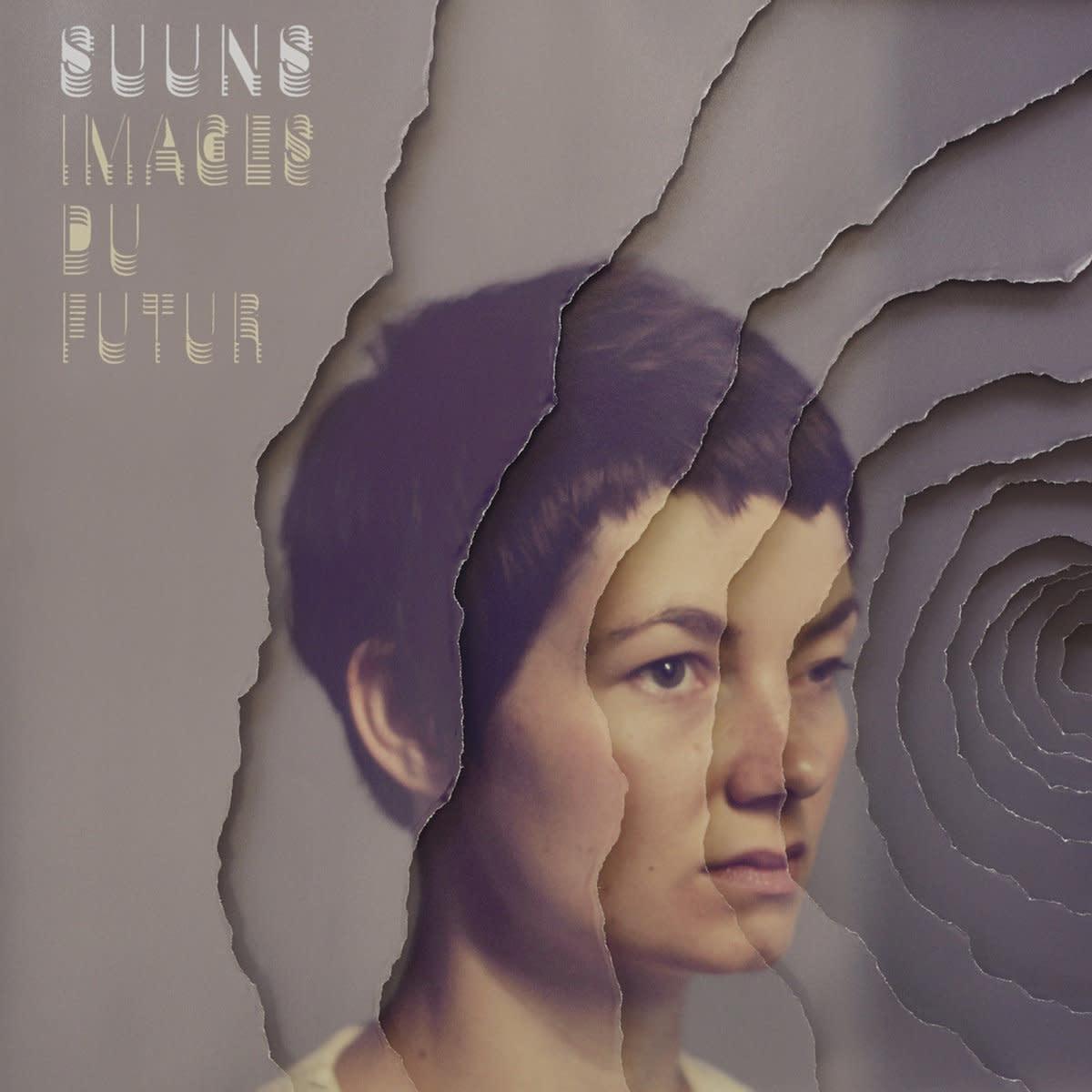 Suuns • Images du Futur-1