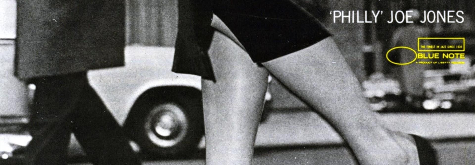 Sonny Clark • Cool Struttin'