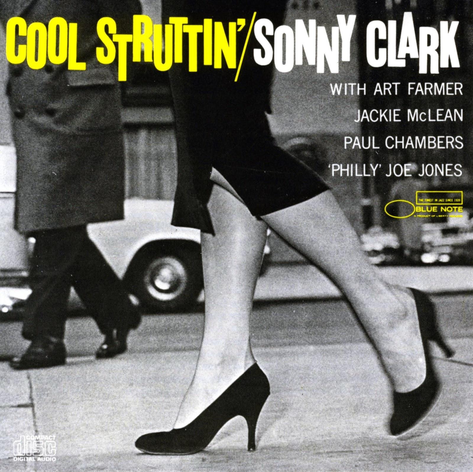 Sonny Clark • Cool Struttin'-1