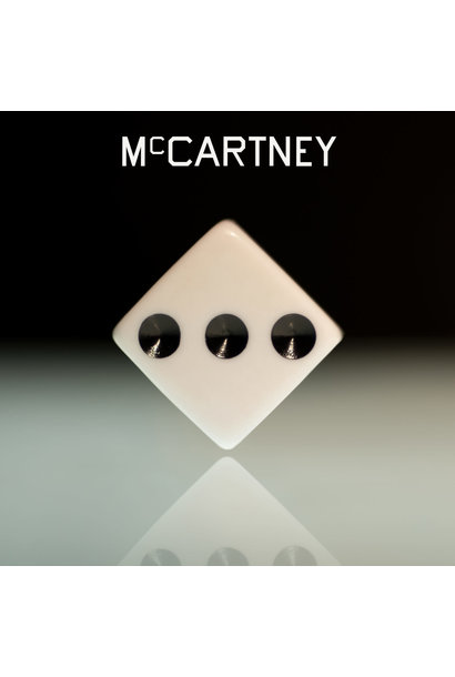 Paul McCartney • McCartney III (2020)