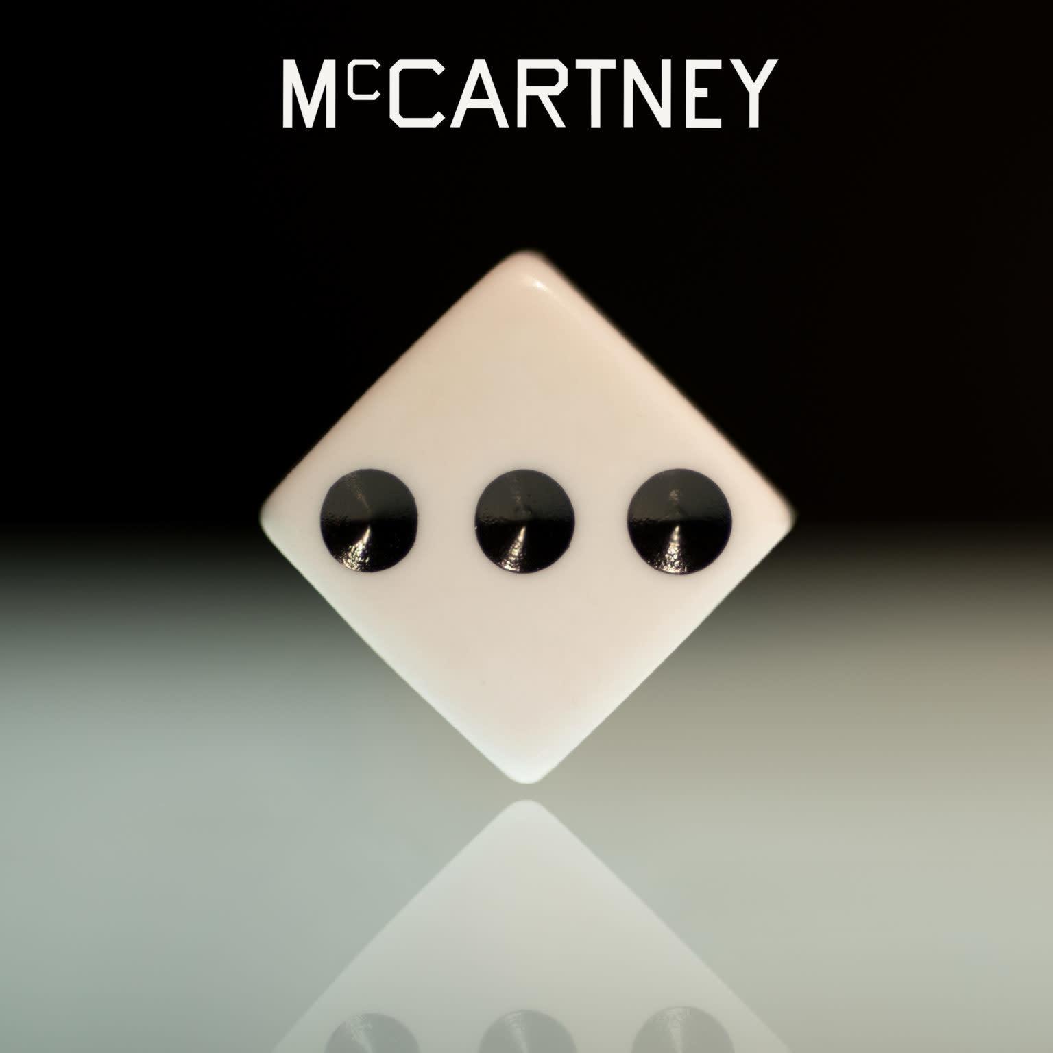 Paul McCartney • McCartney III (2020)-1