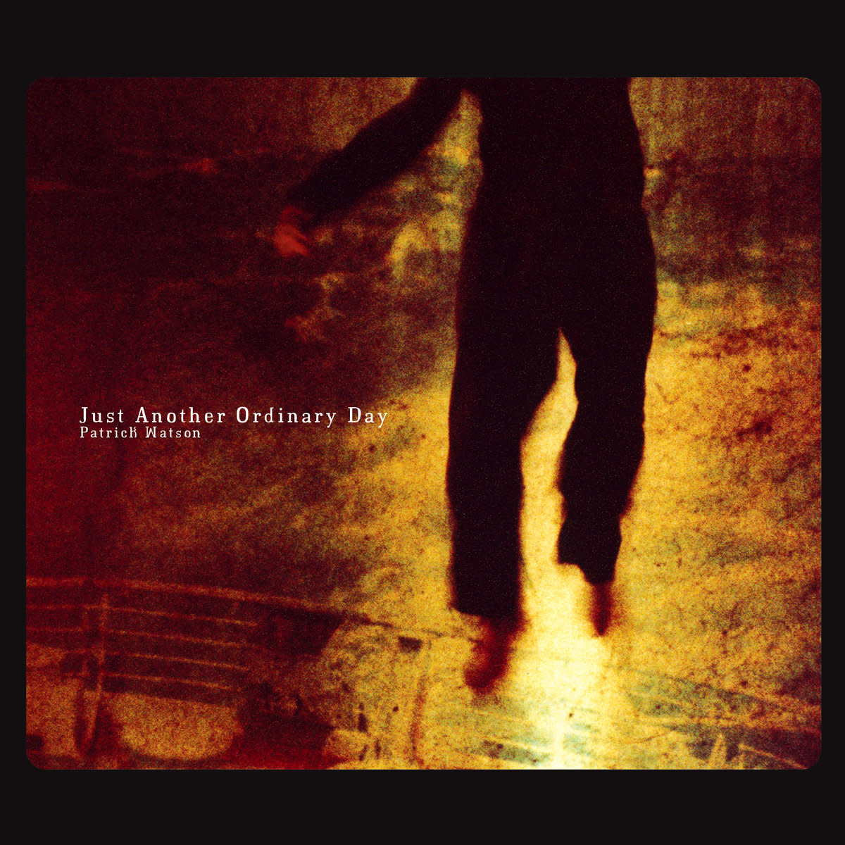 Patrick Watson • Just Another Ordinary Day-1