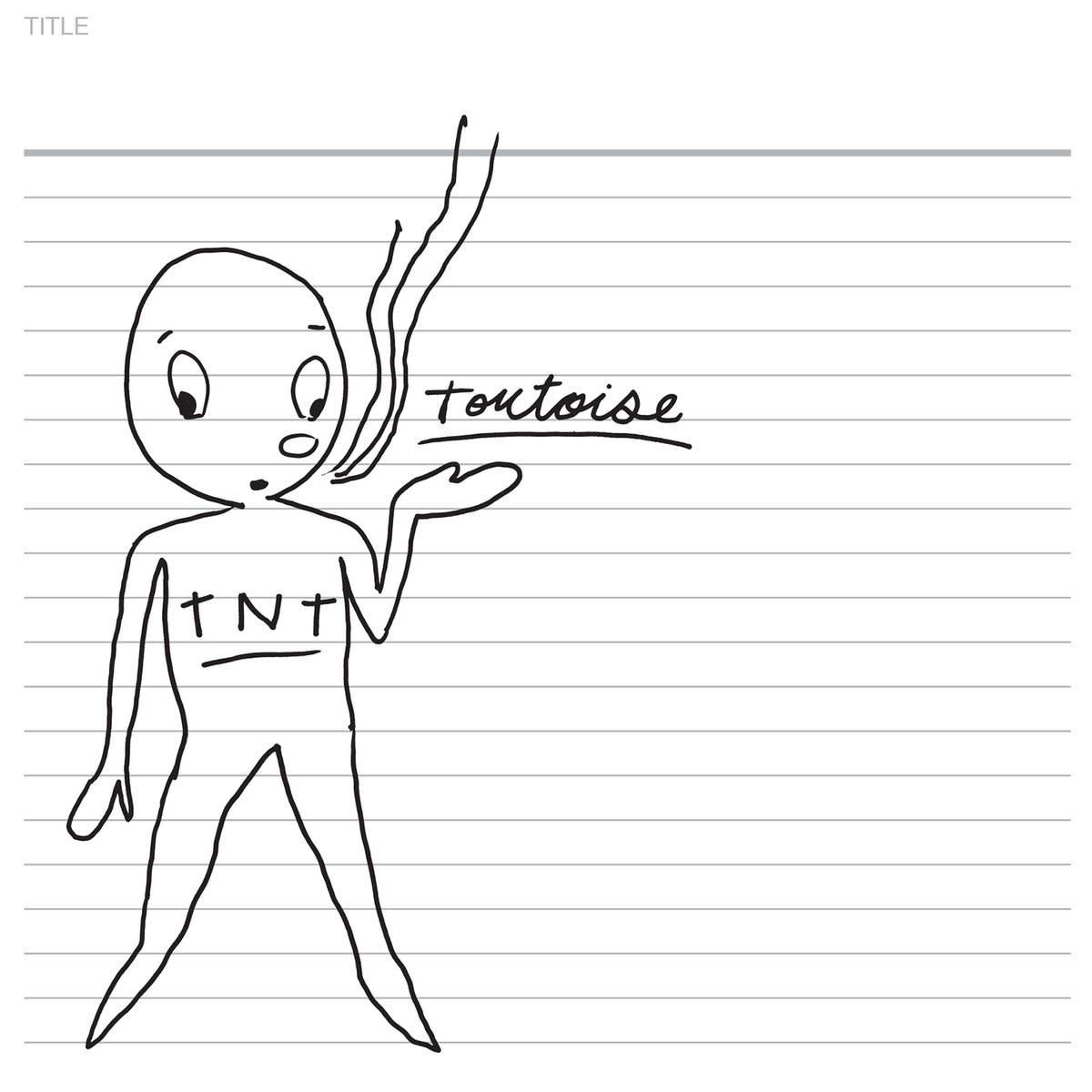 Tortoise • TNT (réédition 2LP)-1