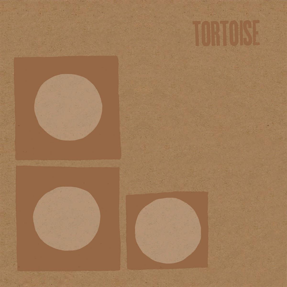 Tortoise • Tortoise-1