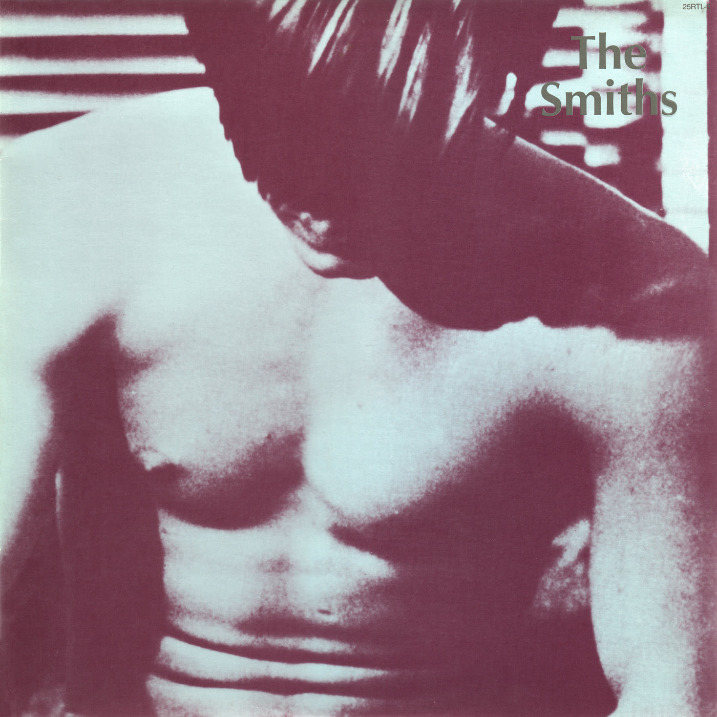 The Smiths • The Smiths (180g)-1