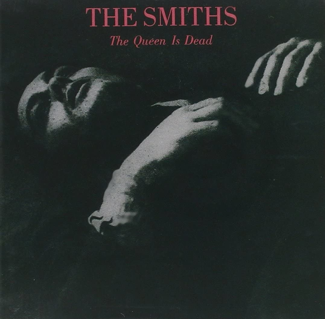 The Smiths • The Queen is Dead-1