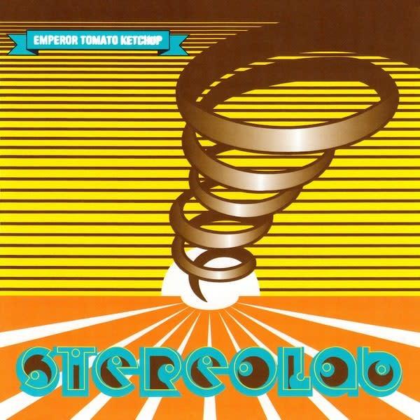 Stereolab • Emperor Tomato Ketchup (3LP)-1