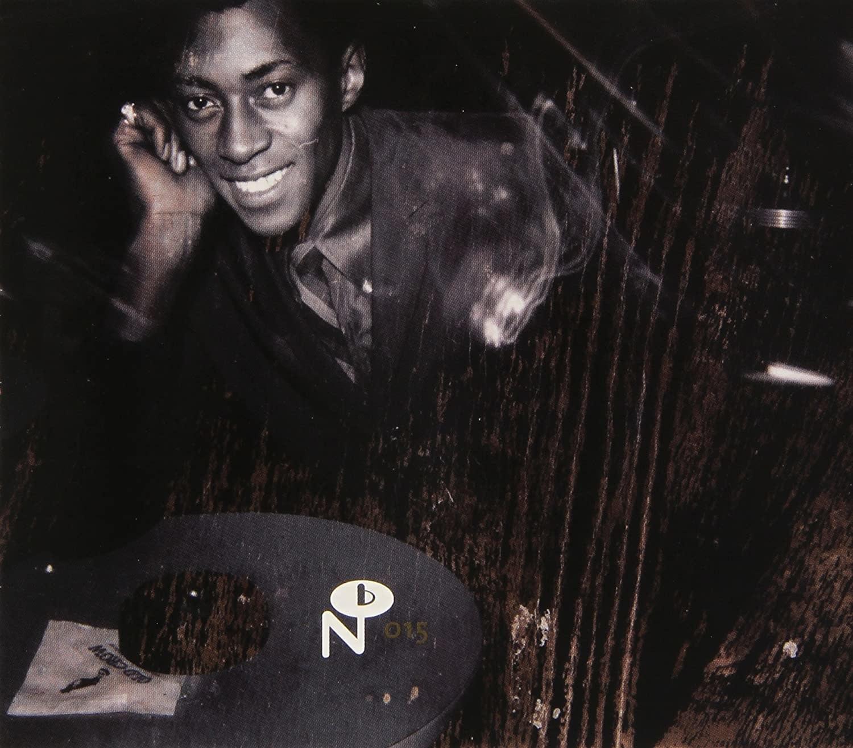 Artistes variés • Eccentric Soul: The Prix Label (2LP)-1